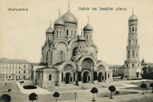 Katedralny sobór św. Aleksandra Newskiego