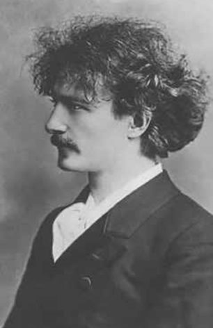 Ignacy Jan Paderewski. Photo: NAC