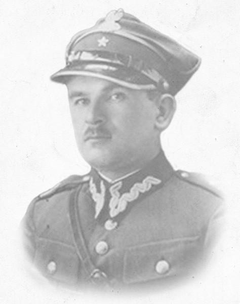 Bronisław Chajęcki (1902-1953)