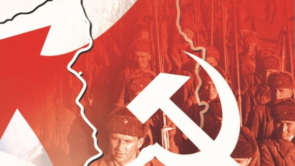 Terror of the Red Army and NKVD in the Polish lands between 1944-1945