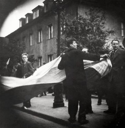 Poznan protests of June 1956 in the documents of the CIA