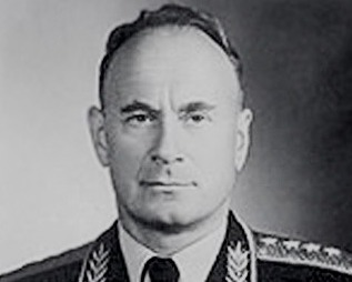 Iwan Sierow (1905 - 1990)